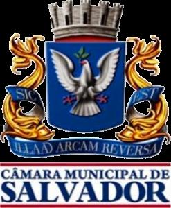 Câmara Municipal de Salvador 01