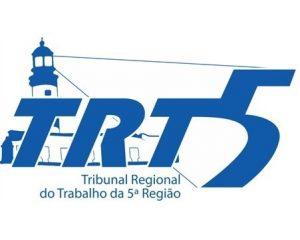 Tribunal Regional do Trabalho da 5° (TRT) 00